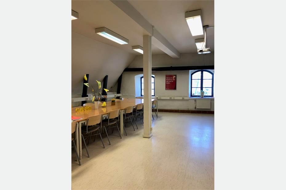 Västergatan 41, Centrum, Trelleborg - Kontor Övrigt