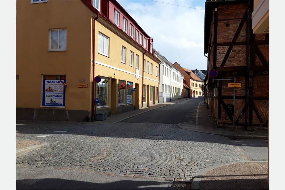 Stora Norregatan 12, Centrum, Ystad - Butik