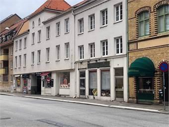 Från Östra Förstadsgatan 16