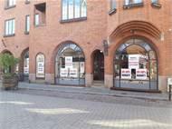 Ledig lokal, Stora Östergatan 14, Centrum, Ystad