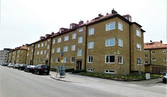 Flemminggatan 16, Tågaborg, Helsingborg -