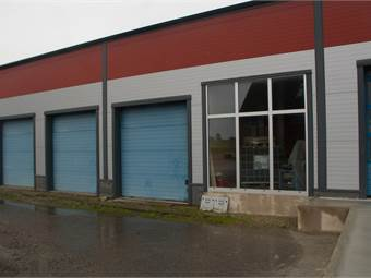 Modemgatan, Vellinge södra Industriområde, Vellinge - Industri/VerkstadLager/Logis