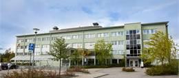 Ledig lokal Kuratorvägen 2, Umeå