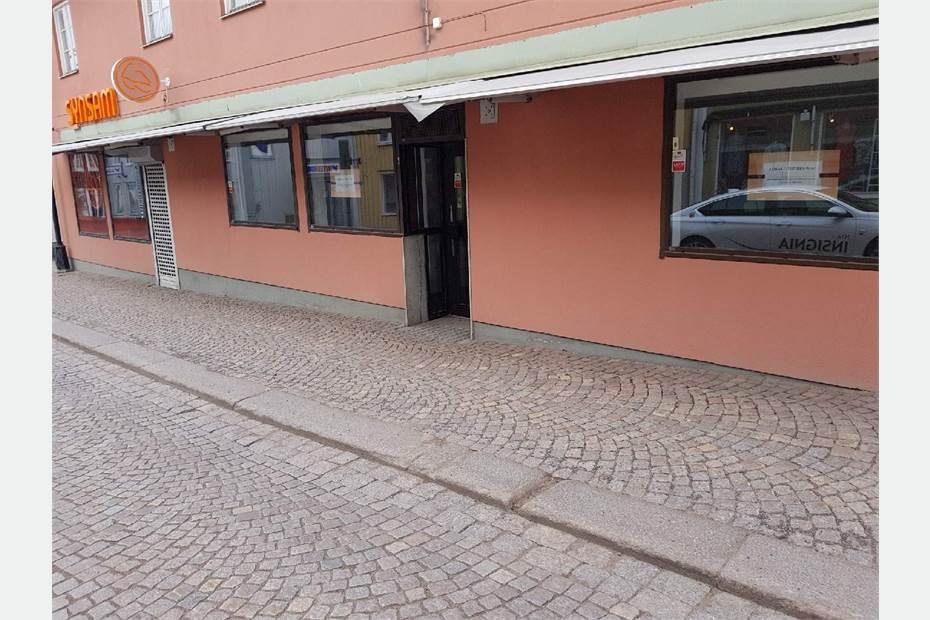 Storgatan 31, Centrum, Vimmerby - Övrigt