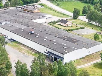 Hörjavägen 2, Västra delen Tyringe, Tyringe - Industri/VerkstadLager/Logis
