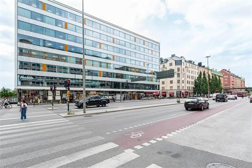 Långholmsgatan 34