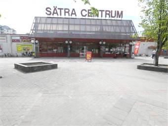 Sätra Centrum
