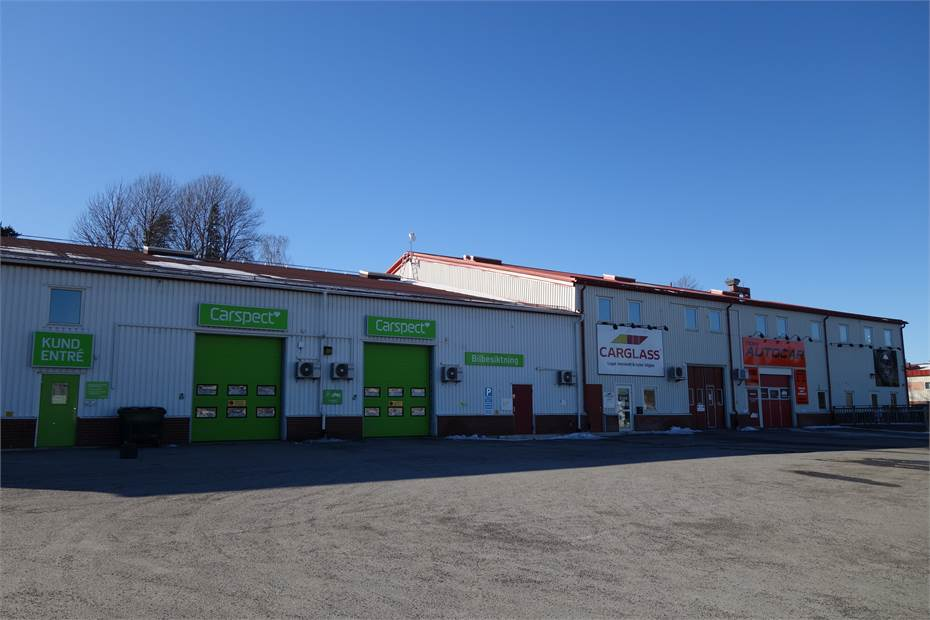 Rallarvägen 23, Rallarvägen, Stockholm - Industri/VerkstadKontor