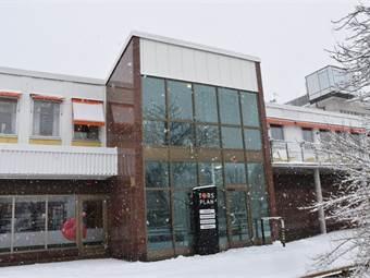 Oskarsgatan 41, Centrum, Hultsfred - Kontor