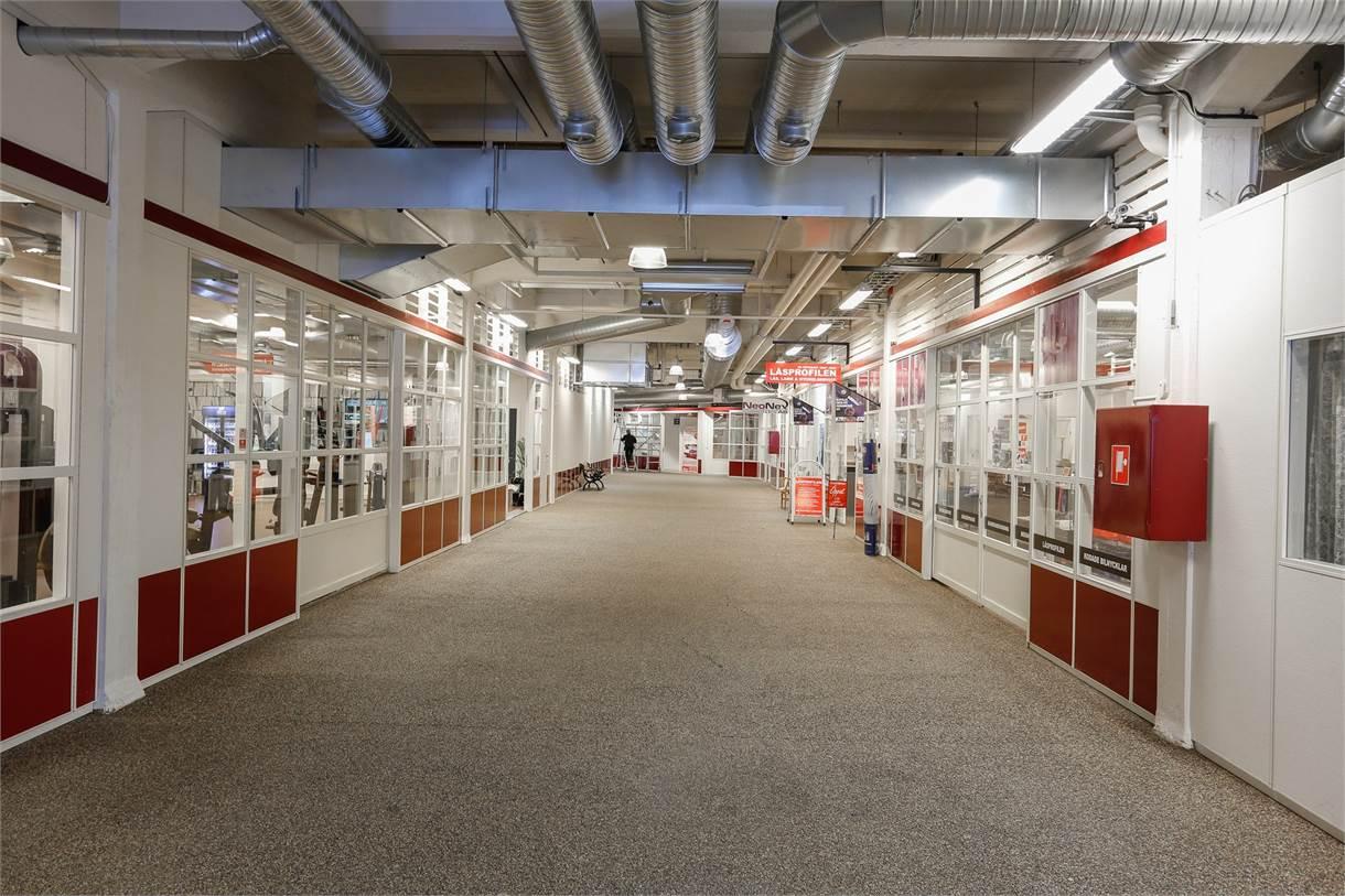 Esplanaden 1, Hallsberg, Hallsberg - ButikKontorÖvrigt