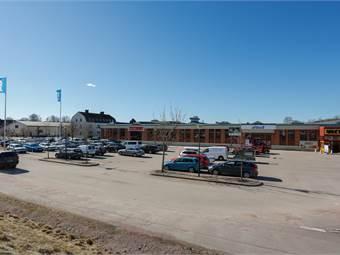 Esplanaden 1, Hallsberg, Hallsberg - ButikIndustri/VerkstadLage