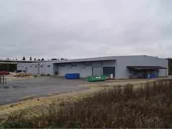 Produktionslokal cirka 6100 m2