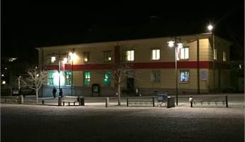 Stora torget 3, Centrala Alingsås, Alingsås