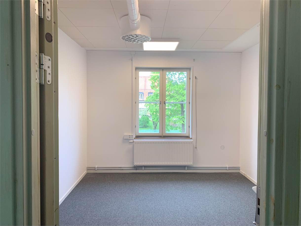 Kontorsrum om 11 kvm