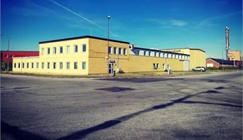 Fastigheten på Hanögatan 5