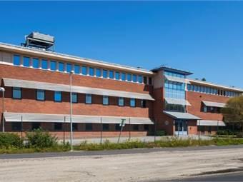 Heffnersvägen 22, Sundsvall, Sundsvall - Kontor