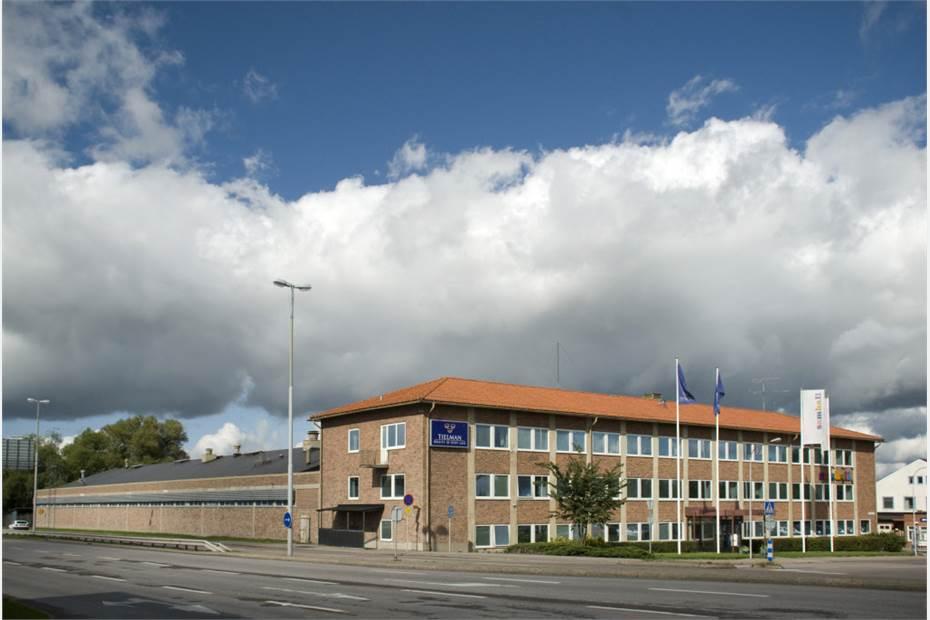 Alkagatan 2 - Kontor