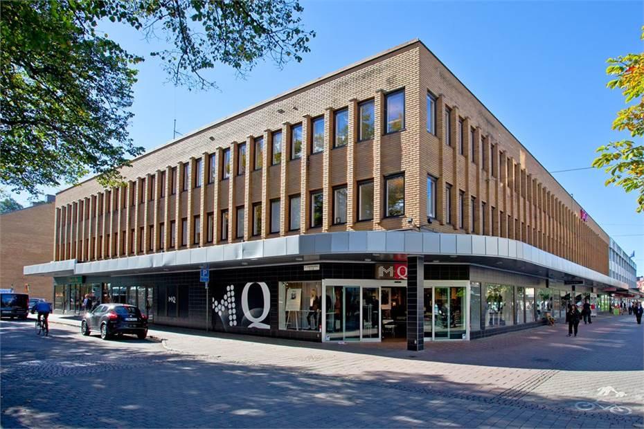 Västra Esplanaden 3, Centrum, VÄXJÖ - Kontor