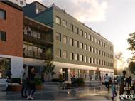 Ledig lokal, Hörnellgatan 10, Centrum, Skellefteå