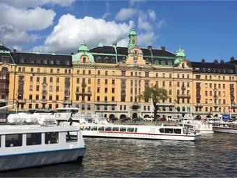 Strandvägen 1, Stockholm City, Stockholm - Kontor