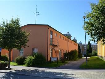 Beväringsgatan 10, Norr, Örebro - Kontorshotell