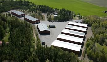 Skänninge Logistikcenter AB