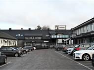 Ledig lokal, Göteborgsvägen 3, Centralt, Lerum
