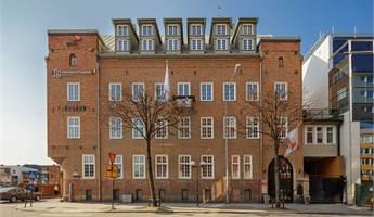 Drottninggatan, Centralt, Eskilstuna - Kontor