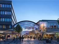 Ledig lokal, Kungsgatan 10, Gallerian, Eskilstuna