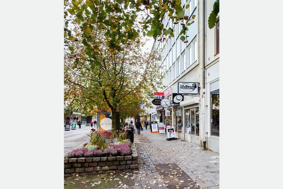 Kungsgatan 9, Centralt, Eskilstuna - Kontor