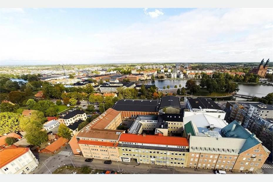 Rademachergatan 34, Högskolan, Eskilstuna - Kontor