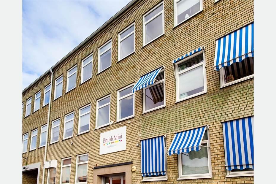 Rademachergatan 34, Centralt, högskolan, Eskilstuna - Kontor