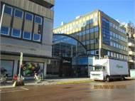 Ledig lokal, Rademachergatan 9, Centrum, Eskilstuna