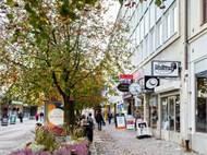 Ledig lokal, Kungsgatan 9, Centrum, Eskilstuna