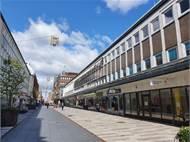 Ledig lokal, Kungsgatan 6, Centrum, Eskilstuna