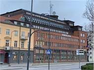 Ledig lokal, Rademachergatan 1, Centrum, Eskilstuna