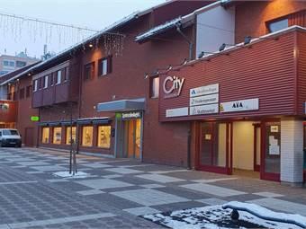 Kungsgatan 13, Centrum, Avesta - KontorKontorshotell