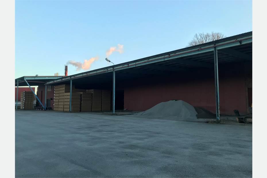 Backarydsvägen 8, Bräkne-Hoby, Bräkne-hoby - Industri/Verkstad Lager/Logis