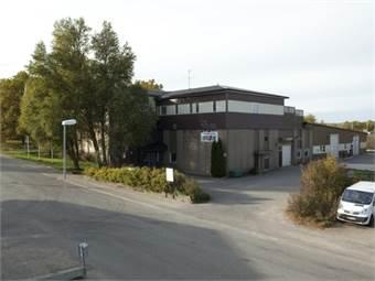 Konsul Johnsons väg 1, Nynäshamn, Nynäshamn - Industri/VerkstadKontorLag