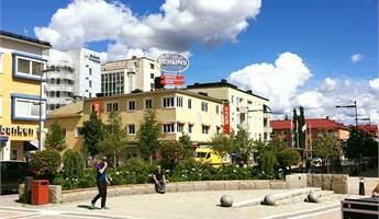 Kungsgatan 32, Centrum, Boden - Kontor