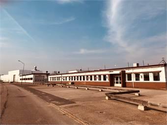 Långgatan 8, Stenberg, Ljungby - Industri/VerkstadKontorLag