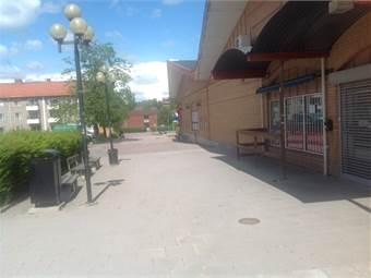 Östra Storgatan 17, Säffle, Säffle - Butik