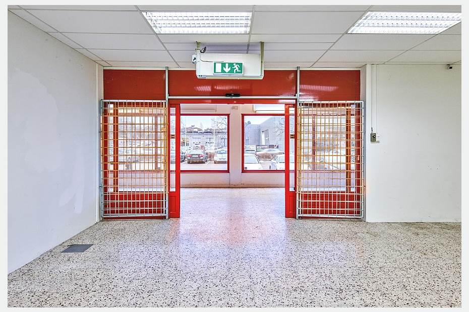 Göteborgsvägen 18, Centrala Uddevalla, Uddevalla - Butik/kontor/verksamhetslokal