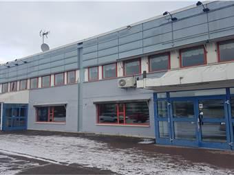 Framnäsvägen 1, Framnäs Köpcentrum, Lidköping - Butik