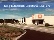 Ledig lokal, Gunborg Nymans väg 1, tuna, Eskilstuna