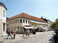Ledig lokal, Hamngatan 9, Centrum, Ystad