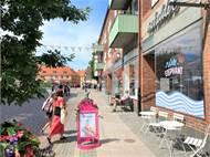 Ledig lokal, Hamngatan 3, Centrum, Ystad