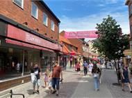 Ledig lokal, Stora Östergatan 13, Centrum, Ystad