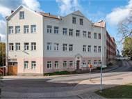 Ledig lokal, Slottsgatan 3, centrum, Oskarshamn