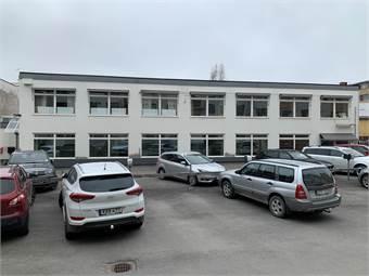 Nygatan 39, Skellefteå, Skellefteå - Kontor